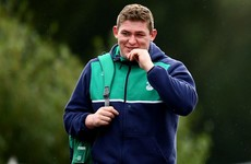 Furlong 'more determined to keep getting to that level' after first taste of the Six Nations