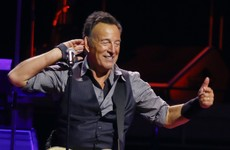 Both Bruce Springsteen shows have now sold out
