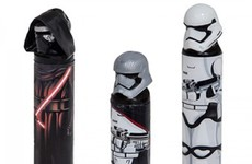 Parents are highly amused by these phallic Star Wars toys