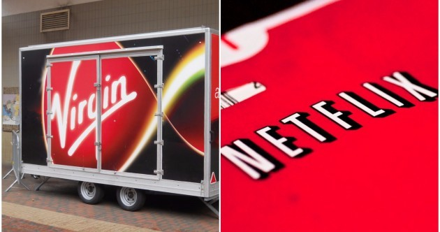 There are big problems with Netflix speeds on Virgin Media, but who's responsible?