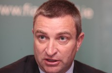 Fianna Fáil TD would have 'no problem' doing a deal with Fine Gael*