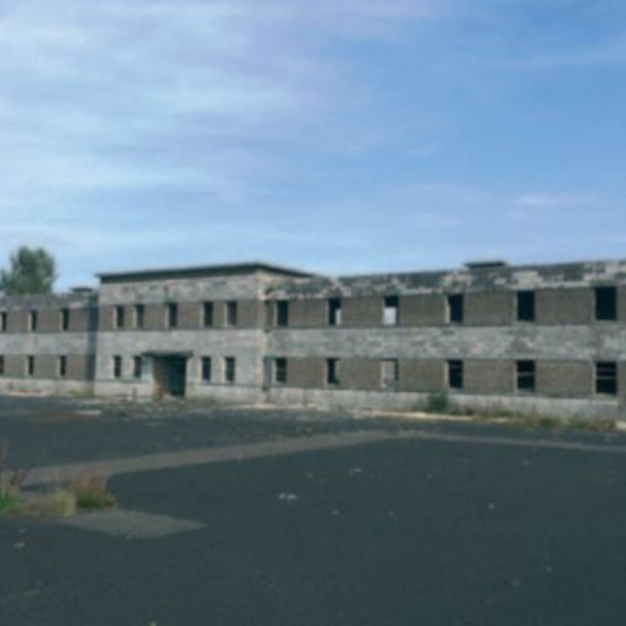 How much money did this old Kildare barracks sell for? It's the week in numbers