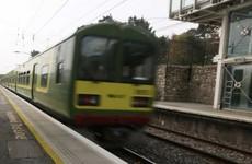 Investigation after woman assaulted near Dublin Dart station