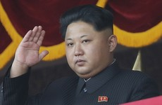 It looks like North Korea may have executed ANOTHER military leader