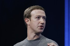 Zuckerberg has distanced himself from 'deeply upsetting' comments about India