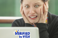 So many Irish people were just cursed by Verified By Visa once again