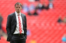 Longford soccer club hit out at GAA over fine for hosting Jamie Carragher soccer school