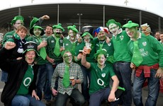 Stade de France set to host two of Ireland's greatest sporting moments of 2016