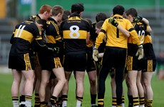 Dr Crokes O'Shea hits winner as UL shock Queen's to reach Sigerson semi-final