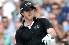 'Grateful' McIlroy selects new management team