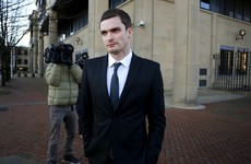 Adam Johnson sacked by Sunderland after admitting sexual activity with underage girl