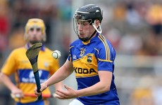 Tipperary hurlers hand debuts to Quinn and McCormack for Dublin clash