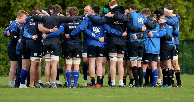 Cullen hoping for improved weather, big performance and maximum points against Zebre
