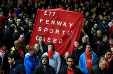 Liverpool fans protest is part of a bigger struggle against 'Big Football'