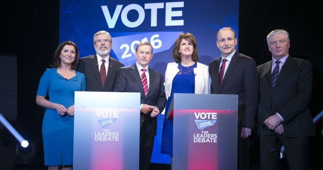 FactCheck: The truth and the lies from last night's Leaders' Debate