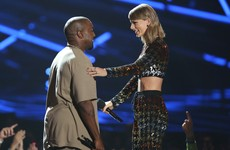 Taylor Swift is not OK with being mentioned in Kanye West's 'misogynistic' new song