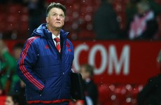 Van Gaal: Woodward would tell me if he was speaking to Mourinho