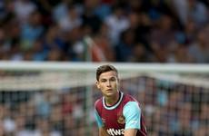 West Ham's Irish U21 starlet makes Bradford loan move