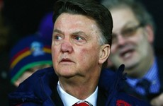 Louis van Gaal unhappy with Paul Scholes' criticism