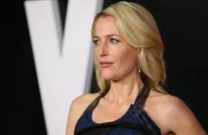 Gillian Anderson shut down the Daily Mail for body-shaming her… The Dredge