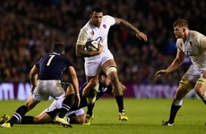 Lawes, Vunipola and Youngs to start as England make three changes