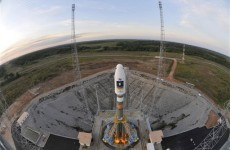 Video: First satellites of EU's Galileo navigation system launched