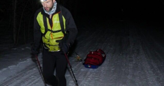 Galway man Gavan Hennigan finishes second in 'world's toughest adventure race'