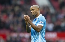 Man City get huge boost and more Premier League talking points