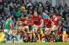 More Warrenball! Gatland wants Wales to be more direct after 'expansive' approach fell short
