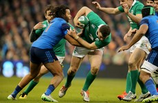 Poll: Who do you think will win today's Ireland-France Six Nations clash?
