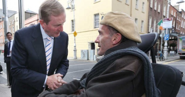 "FactCheck: Is Fine Gael right to say it has ""maintained disability spending""?"