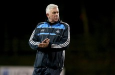 Ger Cunningham names youthful team for Dublin's league opener against Tipp