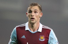 'I'm not after sympathy' – Jack Collison's retirement statement is incredibly powerful