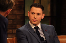Philly McMahon opens up about his brother's death in emotional Late Late Show interview