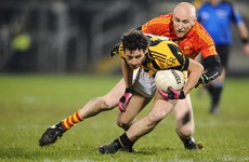 As it happened: Crossmaglen Rangers v Castlebar Mitchels, All-Ireland Club SFC semis