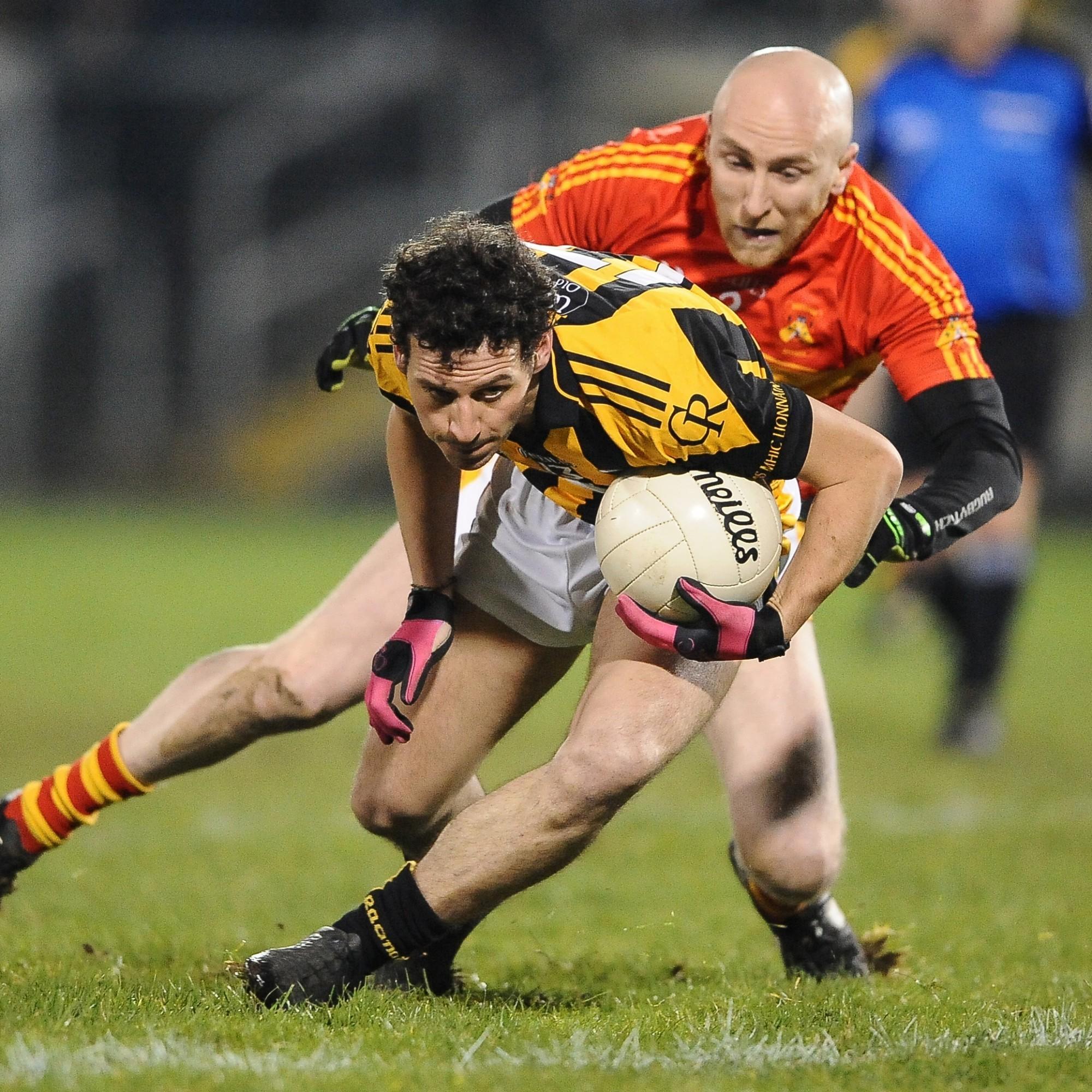 As it happened: Crossmaglen Rangers v Castlebar Mitchels, All-Ireland Club SFC semis