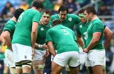 How we rated Ireland in that bruising battle against France