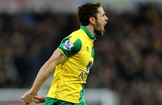 Irish Canaries on song as Hoolahan adds to Brady belter