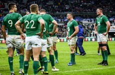 'We're not going to look for excuses' – Ireland face up to failure in Paris