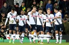 Is Tottenham's Premier League success more by accident than design?