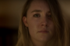 Here's Hozier's powerful new music video starring Saoirse Ronan