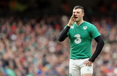 Robbie Henshaw set for Leinster move as Connacht confirm departure