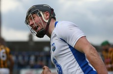 Déise claim first win over 14-man Kilkenny in 7 years