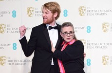 10 of the most important moments from last night's BAFTAs