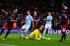'Lionel Messi's penalty not disrespectful'