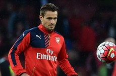 Debuchy 'annoyed' with Wenger for blocking move to Manchester United