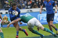 'Brave as hell' – the French media reaction to the Ireland game