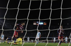 'There's no place for that bolloxology. Messi should apologise for his penalty' – Dunphy