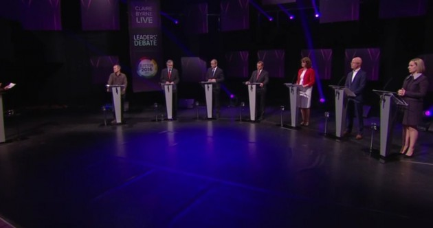 FactCheck: The truth and the lies from last night's RTÉ Leaders' Debate