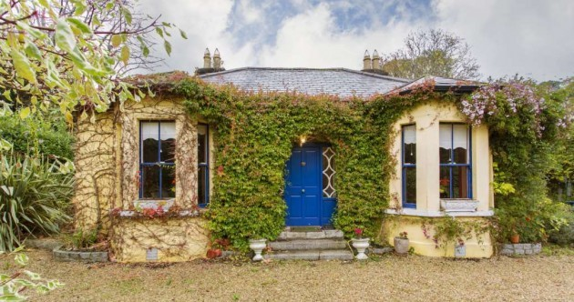 A surprisingly spacious bungalow in Bray is for sale